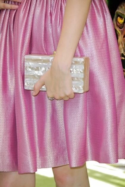 Anna Kendrick w Mulberry (FOTO)