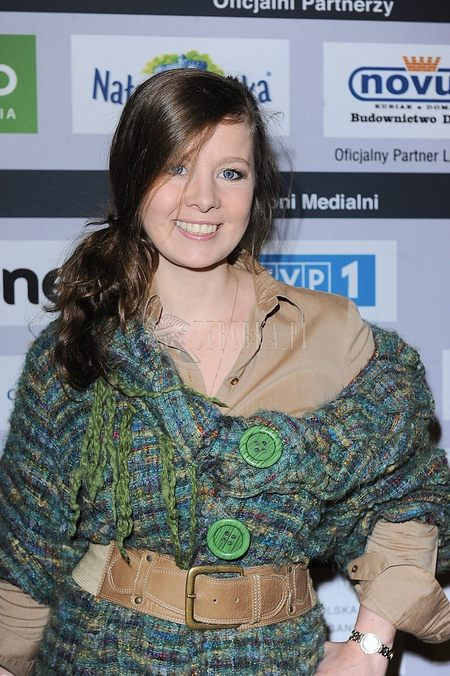 Koszmarna stylizacja Anny Powierzy (FOTO)