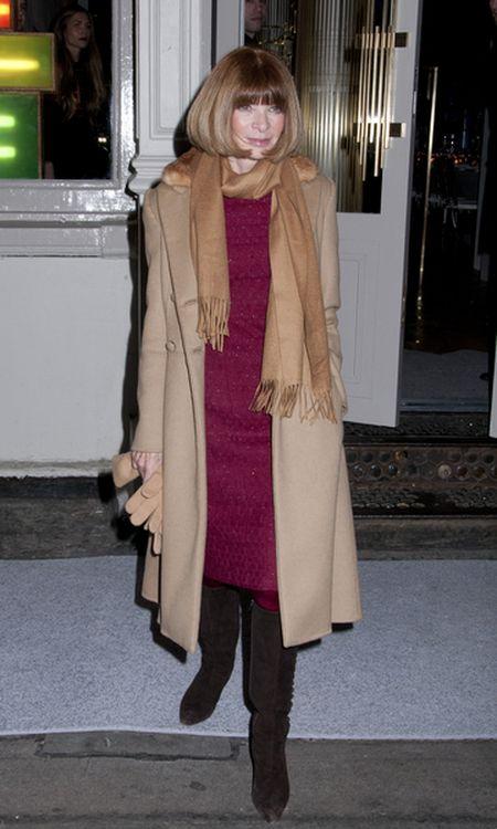 Otwarcie butiku Stelli McCartney/Anna Wintour