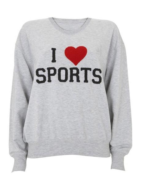 Sportowa kolekcja marki Topshop (FOTO)