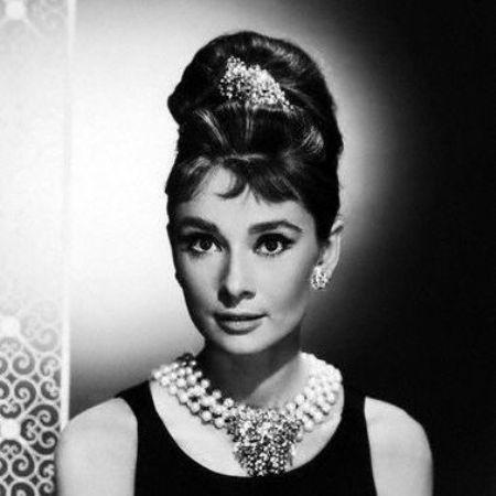 Justyna Steczkowska chciała być jak Audrey Hepburn