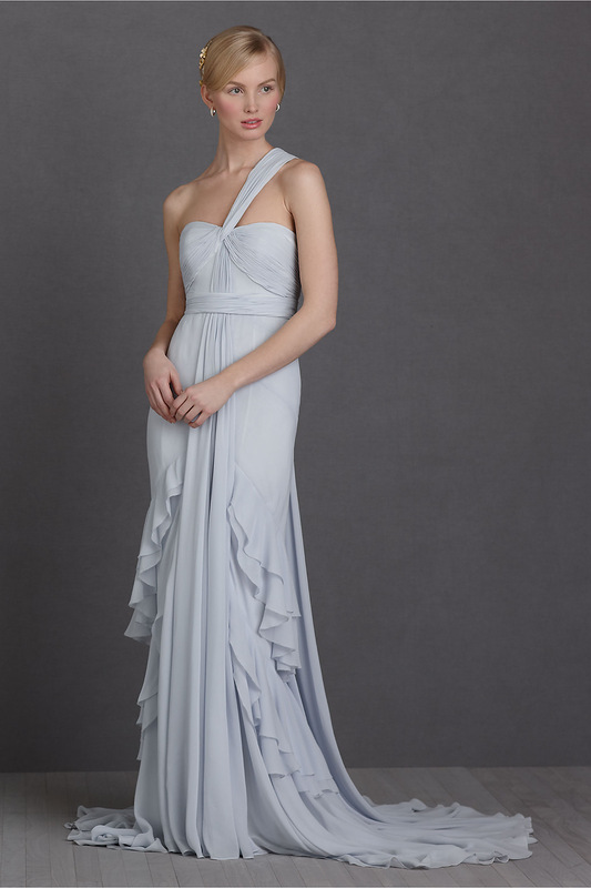 Suknie ślubne w stylu lat dwudziestych