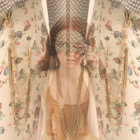 Biżuteria od Bits & Bobs (FOTO)