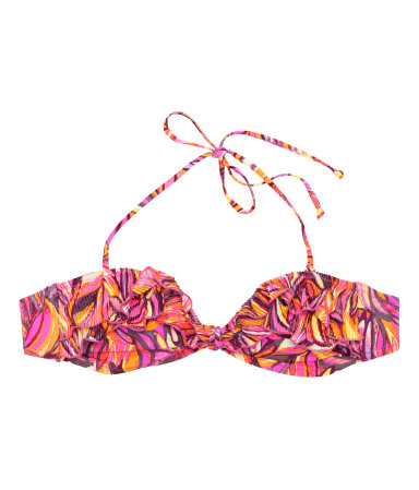 Najnowsze bikini od H&M (FOTO)
