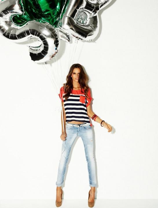 Wiosenna kolekcja Blanco Jeans