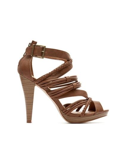 Wiosenna kolekcja obuwia Blanco