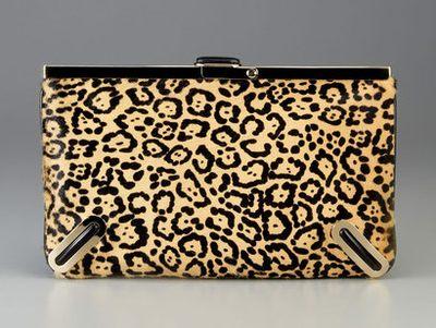 Pierwsza kolekcja torebek Briana Atwooda