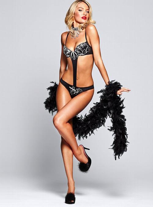 Seksowne przebieranki od Victoria's Secret (FOTO)
