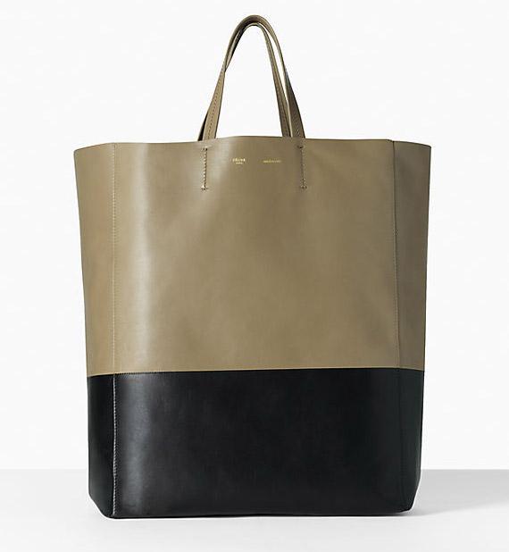 Letnie torebki od Celine (FOTO)