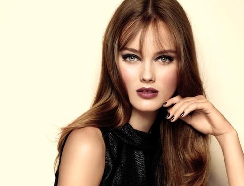 Jesienny makijaż od Chanel (FOTO)