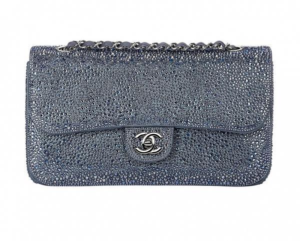 Limitowana kolekcja Chanel dla Bellagio