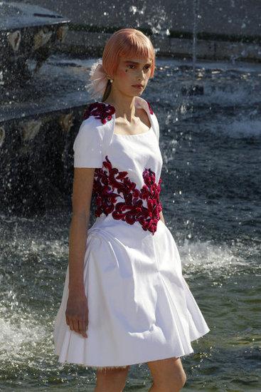 Emma Stone w kreacji Chanel (FOTO)