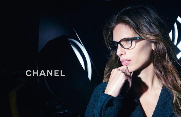 Jesienna kolekcja okularów Chanel (FOTO)