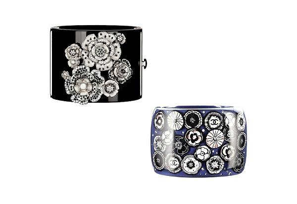 Biżuteria z wiosennej kolekcji Chanel