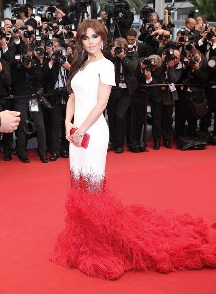 Cheryl Cole w Stephane Rolland (FOTO)