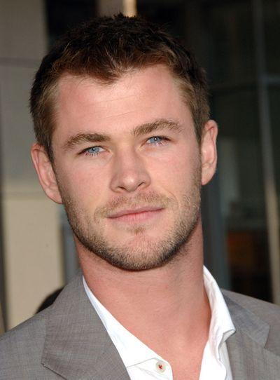 Ciacho Tygodnia - Chris Hemsworth!