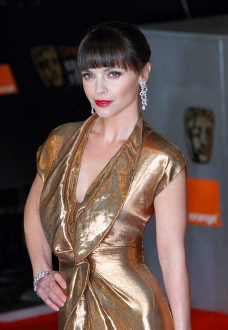 Najpiękniejsze kreacje gali BAFTA 2012