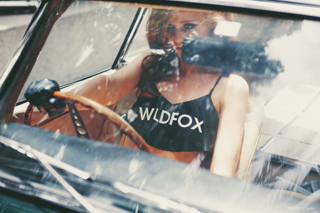 Wildfox Swimwear 2013 (FOTO)