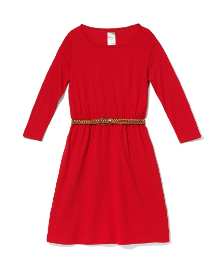 Gorąca czerwień – przegląd propozycji z jesiennych kolekcji