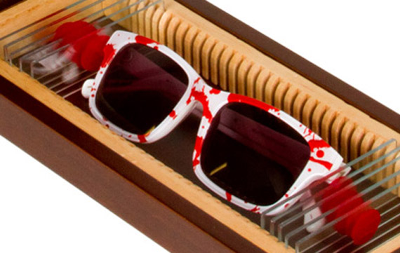 Okulary w stylu Dextera (FOTO)