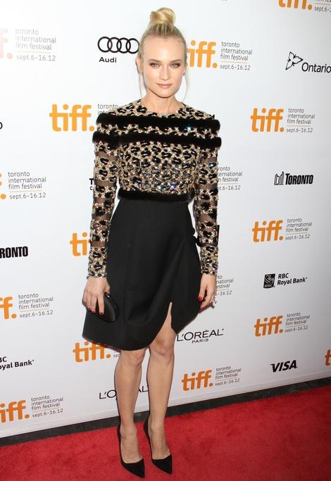 Diane Kruger w Valentino (FOTO)