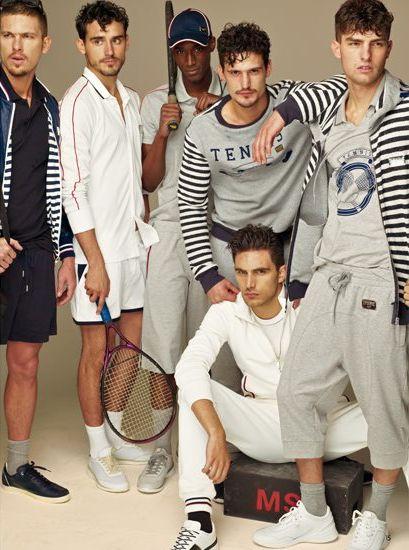 Kolekcja Dolce&Gabbana Gym (FOTO)
