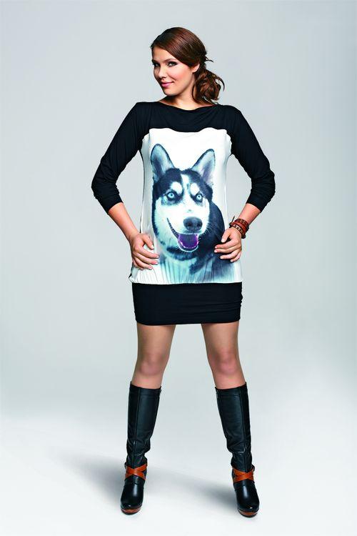 Dorota z Top Model twarzą marki Happy Mum (FOTO)
