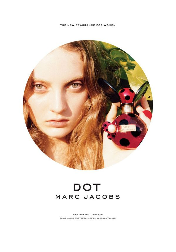 Dot - nowy zapach od Marca Jacobsa (FOTO)
