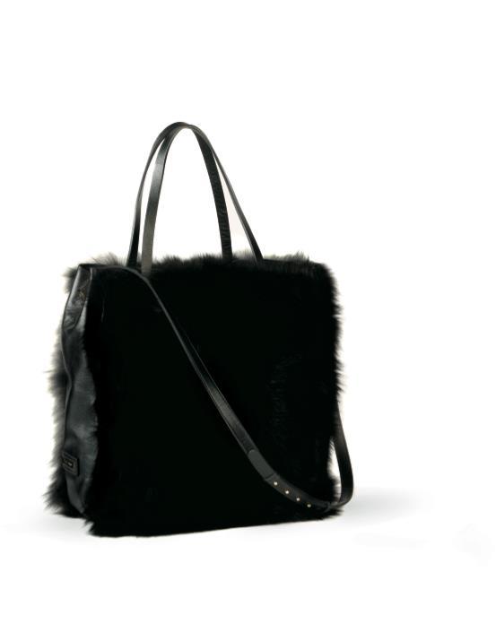 Elie Saab - torebki z kolekcji wiosna/lato 2012