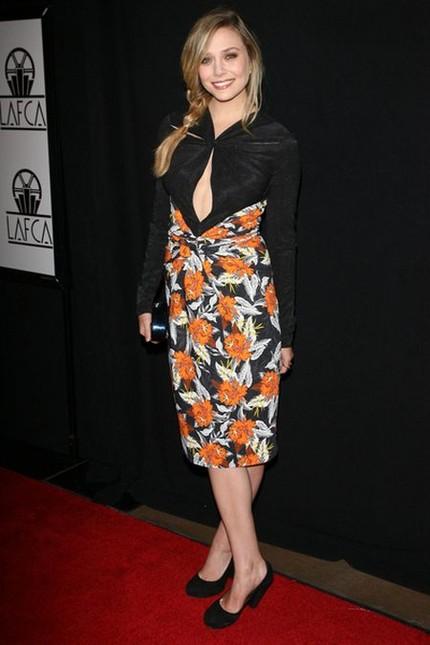 Elizabeth Olsen (FOTO)