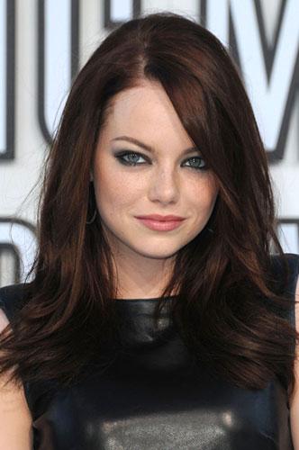Blondynka, brunetka, ruda?