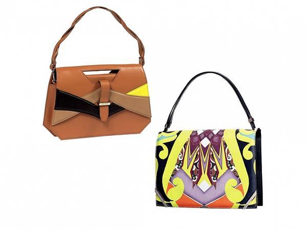 Etro - torebki na wiosnę i lato