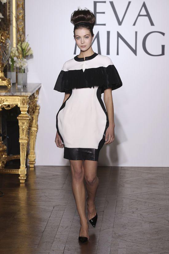 Eva Minge - kolekcja Couture Wiosna/Lato 2012
