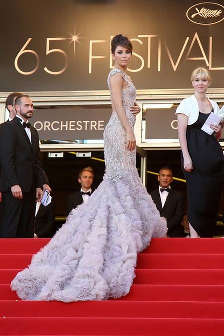 Eva Longoria w Emilio Pucci (FOTO)