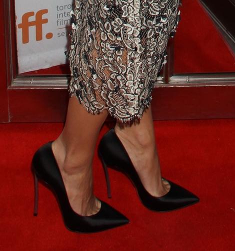 Eva Mendes w Dolce&Gabbana (FOTO)