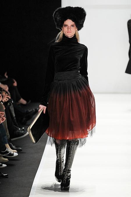 Eva Minge&Esotiq Jesień Zima 2012/13