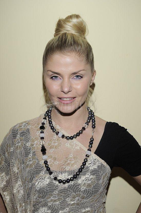 Ewa Szabatin pokochała długie włosy (FOTO)