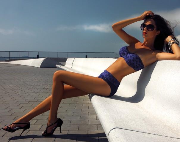 Feba - stoje kąpielowe lato 2012
