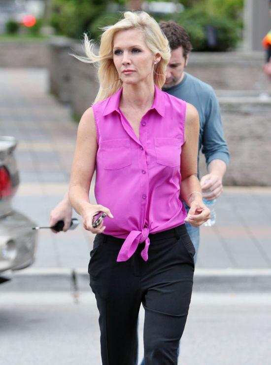 Jennie Garth nadal wygląda świetnie (FOTO)