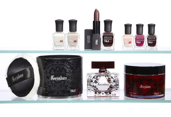 Kosmetyki inspirowane serialem True Blood (FOTO)