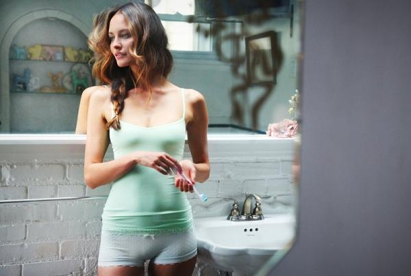 Moda intymna według marki Free People