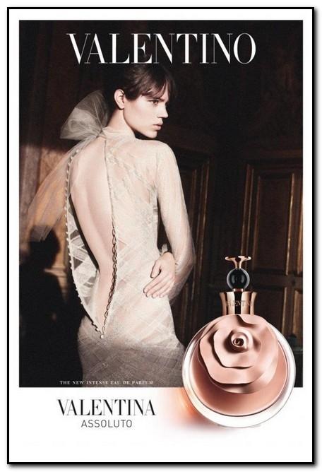 Freja Beha Erichsen twarzą perfum Valentina Assoluto