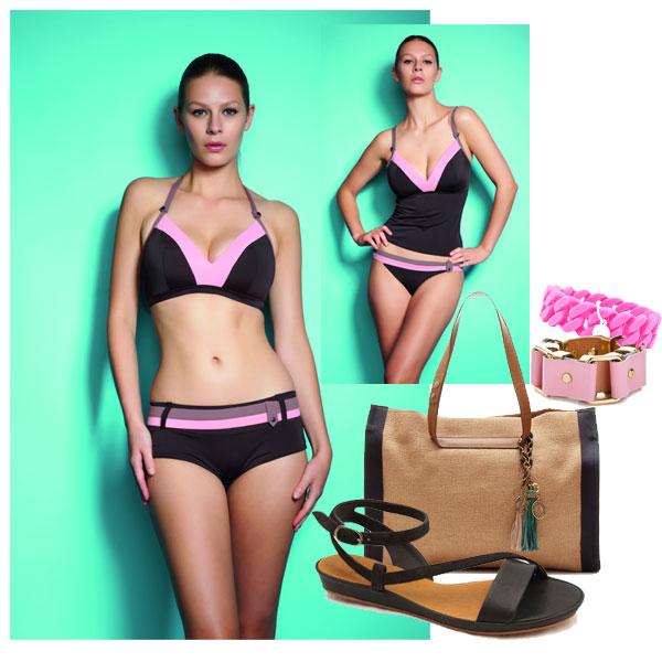 Idealne bikini dla pełnego biustu od Freya