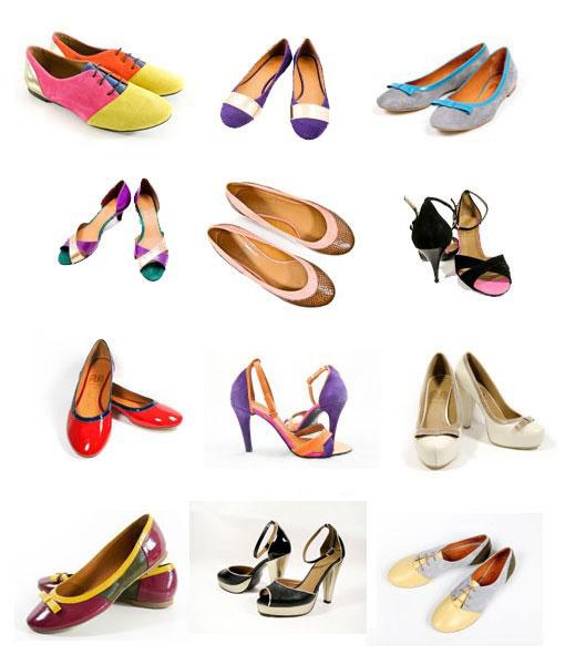 Konkurs: wygraj zaprojektowane przez siebie buty!