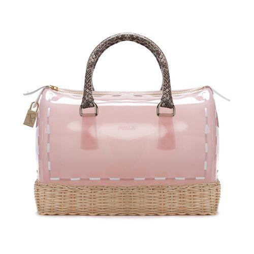 Limitowana kolekcja toreb Furla Candy Bag