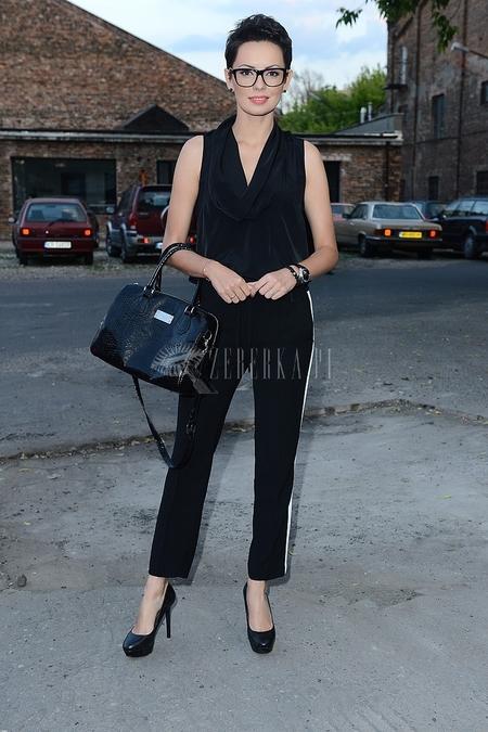 Gala Fashion Designer Awards 2012/Dorota Gadias