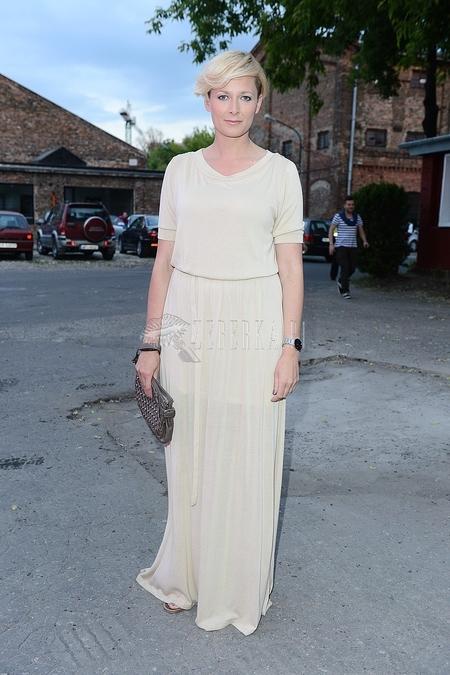 Gala Fashion Designer Awards 2012