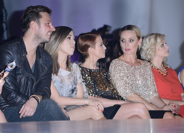Gala Fashion Designer Awards 2012