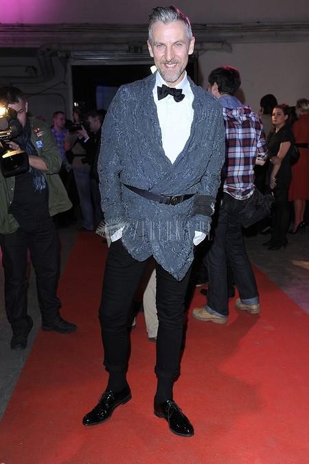 Plebiscyt Doskonałość Mody 2011 (FOTO)/Robert Kupisz