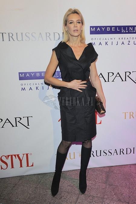 Plebiscyt Doskonałość Mody 2011 (FOTO)/Bogna Sworowska